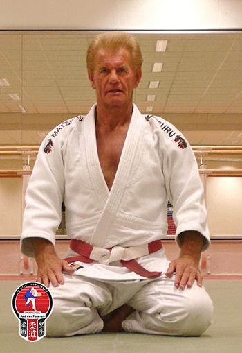 judo � jiujitsu � karate � sportschool aad van polanen in